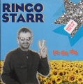 RINGO STARR La De Da UK CD5