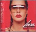 LENE It's Your Duty JAPAN CD5