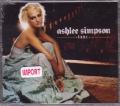 ASHLEE SIMPSON L.O.V.E. AUSTRALIA CD5 w/4 Tracks