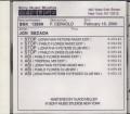 JON SECADA Stop USA CD5 Test Pressing w/9 Tracks