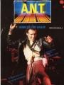 ADAM ANT A.N.T.(Issue 6) UK Fanzine