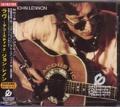 JOHN LENNON Love-Acoustic John Lennon JAPAN CD
