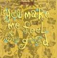 BOOK OF LOVE You Make Me Feel So Good USA 12