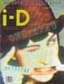 i-D (11/85) UK Magazine
