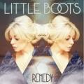 LITTLE BOOTS Remedy EU 12