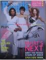 AVRIL LAVIGNE Teen People (12/02-1/03) USA Magazine