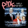 PINK Family Portrait UK CD5 w/Mixes, Live Track & Video