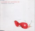 SHEENA EASTON Giving Up Giving In UK CD5 Promo w/2 Versions