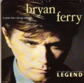 BRYAN FERRY Is Your Love Strong Enough? USA 7