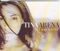 TINA ARENA If I Was A River UK CD5