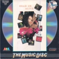 DEAD OR ALIVE Rip It Up Live USA LaserDisc