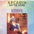 ARCADIA Say The Word USA 7