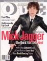 MICK JAGGER Out (11/97) USA Magazine