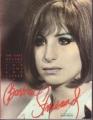 BARBRA STREISAND The First Decade: The Films & Career Of Barbra Streisand USA Book