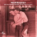 MORRISSEY All The Young People Must Fall In Love EU 7