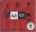 BWO Rhythm Drives Me Crazy EU CD5 w/9 Versions