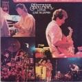 SANTANA Lotus Live In Japan JAPAN 7