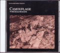 CAMOUFLAGE Voices & Images USA CD