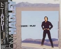 TONY HADLEY The State Of Play JAPAN CD w/13 Tracks