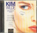 KIM WILDE Greatest Hits:The Gold Collection UK CD