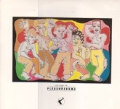 FRANKIE GOES TO HOLLYWOOD Welcome To The Pleasuredome USA LP