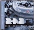 A-HA Butterfly, Butterfly (The Last Hurrah) EU CD5 w/2 Tracks