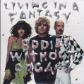 BODIES WITHOUT ORGANS Living In A Fantasy SWEDEN CD5