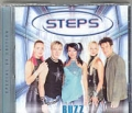 STEPS Buzz UK CD