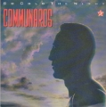 COMMUNARDS So Cold The Night UK 7''