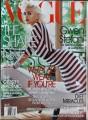 GWEN STEFANI Vogue (4/04) USA Magazine