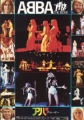 ABBA The Movie JAPAN Movie Flyer