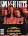 SMASH HITS January 20 - February 2 1993