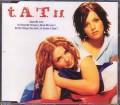 TATU Show Me Love EU CD5 Promo Only
