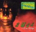 BUSH Little Things USA CD5