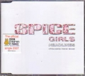 SPICE GIRLS Headlines EU CD5