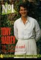 TONY HADLEY No 1 (8/2/86) UK Magazine