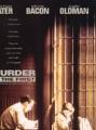 MURDER IN THE FIRST Original JAPAN Movie Program GARY OLDMAN CHRISTIAN SLATER