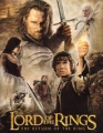 THE LORD OF THE RINGS The Return Of The King JAPAN Movie Program