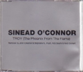 SINEAD O'CONNOR Troy SPAIN CD5 w/5 Mixes
