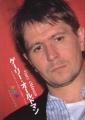 GARY OLDMAN Deluxe Color Cine Album JAPAN Movie Photo Book