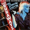 THE RUNAWAYS Flaming School Girls USA CD