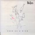 BEATLES Free As A Bird UK 7