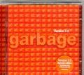 GARBAGE 4.0 UK Special Edition 2CD w/Bonus 4-Trk Live EP