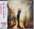 CORRS Live JAPAN CD Promo