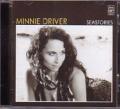 MINNIE DRIVER Seastories USA CD Promo