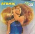 BLONDIE Atomic USA 7