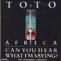 TOTO Africa UK CD5