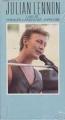 JULIAN LENNON Live At Yomiuri-Land East, Japan 86 JAPAN VHS Video