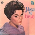 CONNIE FRANCIS Minna No Connie JAPAN 10