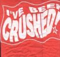 BON JOVI Crush USA T Shirt